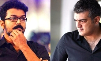 Vivek's request to Thala Thalapathy fans!
