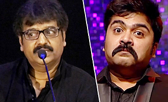 Simbu might have many fans, but still needs advice : Vivek Comedy Speech