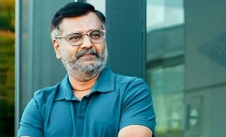 Actor Vivek's book suggestions to read in lockdown!
