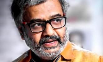 'இந்தியன் 2' குறித்த வதந்திக்கு நடிகர் விவேக் வைத்த முற்றுப்புள்ளி
