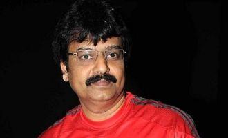 'சர்கார்' படத்தின் பாடலை எழுதினாரா காமெடி நடிகர் விவேக்?