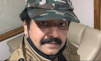 Breaking! Actor Vivek to be laid to rest with full police honors TN govt passes order