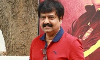 Actor Vivek joins political party?