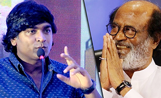 Vijay Sethupathi talks about Rajinikanth's Political Entry