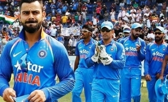 Virat kohli lead Indian team will win world T20 says famous cricket player