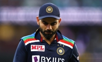 BCCI official reveals who will replace Virat Kohli as captain in the T20 format