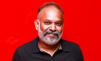 Venkat Prabhu's interesting digital debut to release on this date!