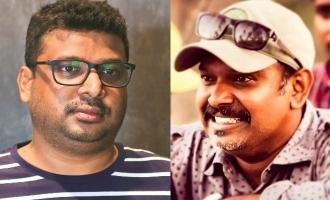 Venkat Prabhu's reaction to 'Tamizh Padam 2' trolling Simbu's 'Maanaadu'