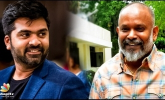 Venkat Prabhu denies Simbu-Gangai Amaran political clash