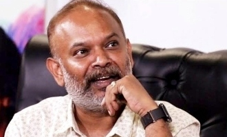 Venkat Prabhu's next release coming soon!
