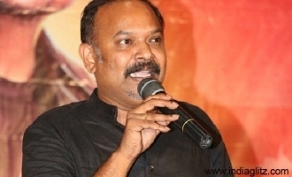 Exclusive! Venkat Prabhu to throw an unexpected surprise to fans soon