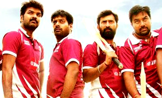 What after the wrap up for 'Chennai 600028 II'
