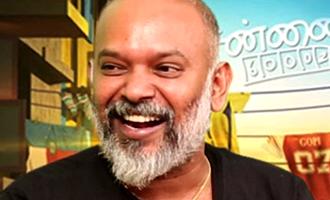Venkat Prabhu introduces a Brawny Beauty from Kerala