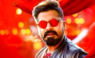Simbu coming with clean family fun!