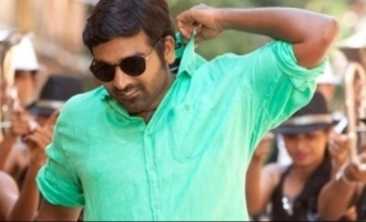 Vijay Sethupathi side files counter complaint against religious outfits