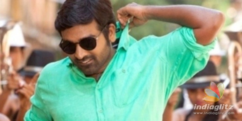 Strong reply from Vijay Sethupathi side to religious outfits