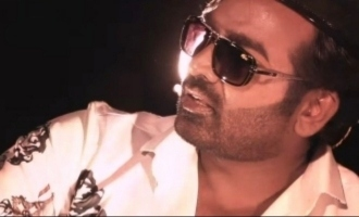 Vijay Sethupathi rocks with a variety of mass retro looks in new photoshoot