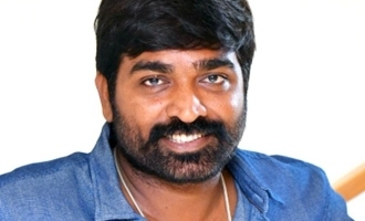 Vijay Sethupathi's interesting role in this biggie revealed!