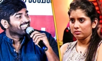Vijay Sethupathi Trolls VJ Priyanka On Stage