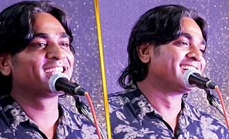 கதை சொல்லவா ? : Vijay Sethupathi Speech