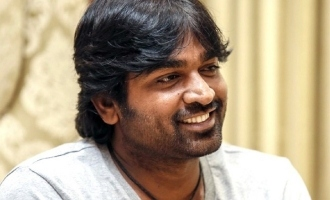 Producer heaps praises on Vijay Sethupathi!