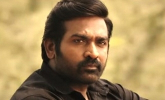 Is Vijay Sethupathi playing a very small role in Ka Pae Ranasingam?