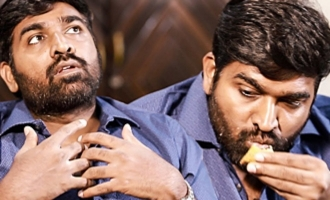 I cannot control myself: Vijay Sethupathi Interview