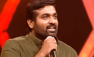 Vijay Sethupathi makes a strong request to TN governor!