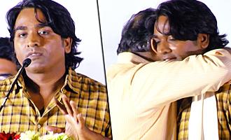 Vijay Sethupathi gets furious -