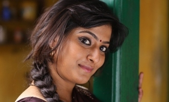 Varalaxmi Sarathkumar's next release is here!