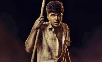 சிம்பு படத்தின் வில்லனாகும் 'த்ரிஷ்யம்' பட நடிகர்!