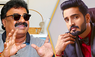 Santhanam can earn 100 CRORES as Comedian : VTV Ganesh Interview