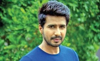 Vishnu Vishal to romance a star daughter