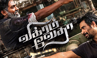 Official: New release date of 'Vikram Vedha'