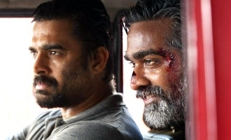Official announcement on Vikram Vedha Telugu remake!