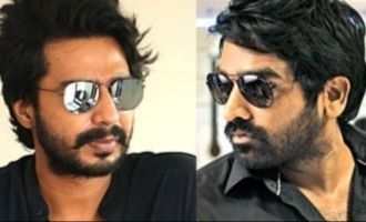 It's going to be Vijay Sethupathi vs Vishnu Vishal!