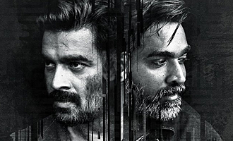 'Vikram Vedha' creates another big Box office record
