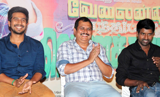 'Velainu Vandhutta Vellaikaaran' Movie Press Meet