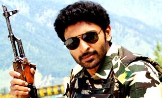 Vikram Prabhu's 'Wagah' release date confirmed