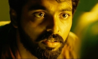 Trailer of G.V. Prakash's next is out