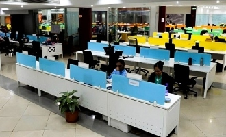 Water crisis in Chennai: IT employees asked to work from home