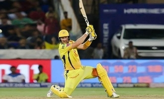 IPL 2020: Shane Watson informs CSK of retirement from all forms of cricket