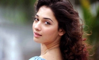 Tamannaah reveals biggest challenge in new video!
