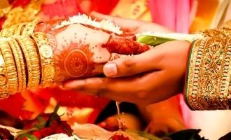 மணமகனுக்கு கொரோனா: கடைசி நேரத்தில் திடீரென நிறுத்தப்பட்ட திருமணம்!
