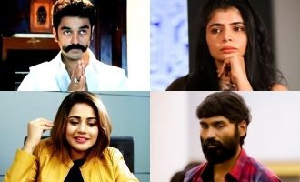Indiaglitz Weekly Round-Up: #MeToo Chinmayi-Vairamuthu, Kamal in BJP and many more. . .