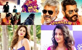 Indiaglitz Weekly Round Up - 'CCV' trailer, Sunny Leone for Kerala floods, Mahat-Yaashika love and many more. . .