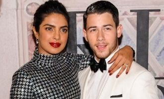 Priyanka Chopra - Nick Jonas wedding photos sold for so many crores?