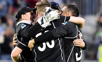 Wow! New Zealand Fans Take Love for Cricket to Next Level