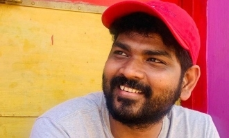 Vignesh Shivan's unseen photo with Bollywood superstar turns viral!
