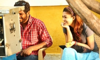 Nayanthara and Vignesh Sivan in Rocky will be released in OTT platform